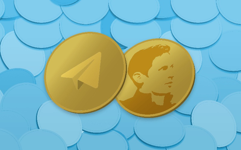 کسب درآمد ۱.۷ میلیارد دلاری تلگرام از عرضه ارز رمزنگار