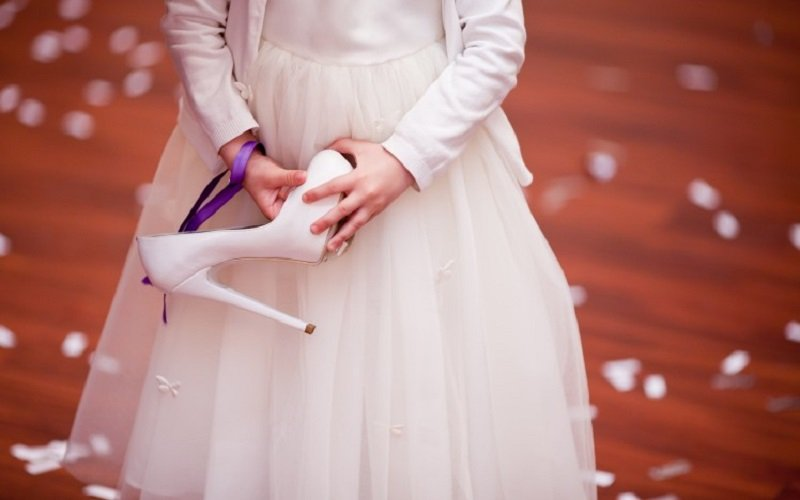 پیمان قانونی زیرِ سن قانونی؛ بحران ازدواج کودکان در قلب آمریکا