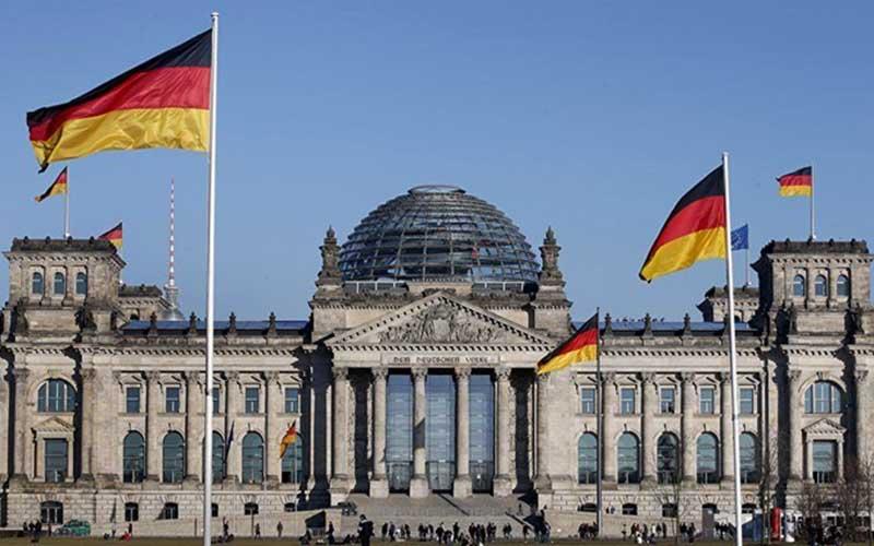 بهبود عملکرد اقتصاد آلمان در سه ماهه دوم سال