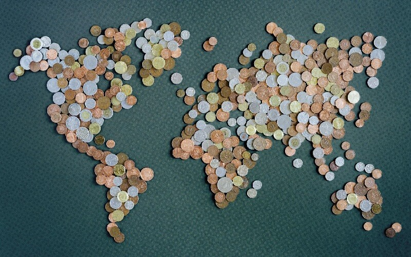 اقتصاد جهان 233 تریلیون دلار بدهکار است