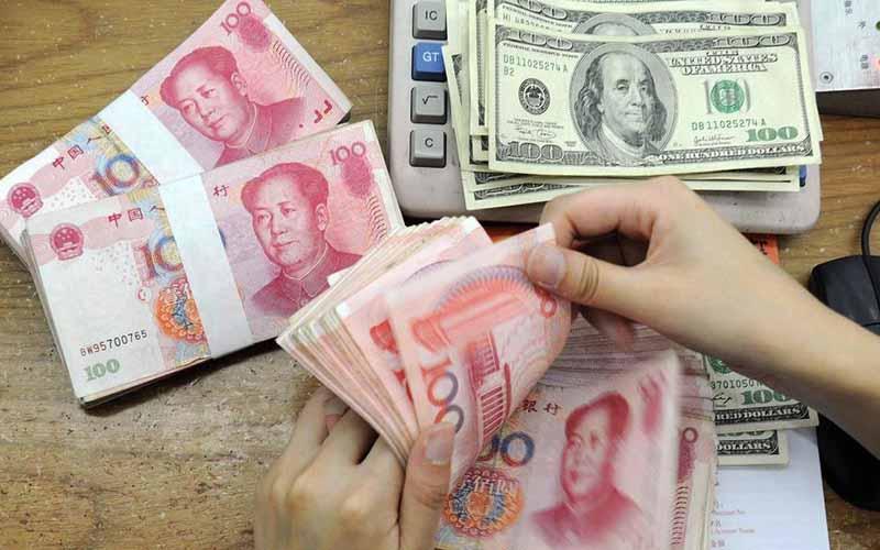 افزایش نقش یوان چین در مبادلات بینالمللی
