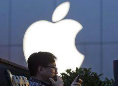 از دست رفتن سهم اپل در بازارهای تلفن همراه، به جز چین