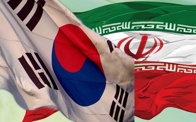 شروع دوباره صادرات نفت ایران به کره جنوبی