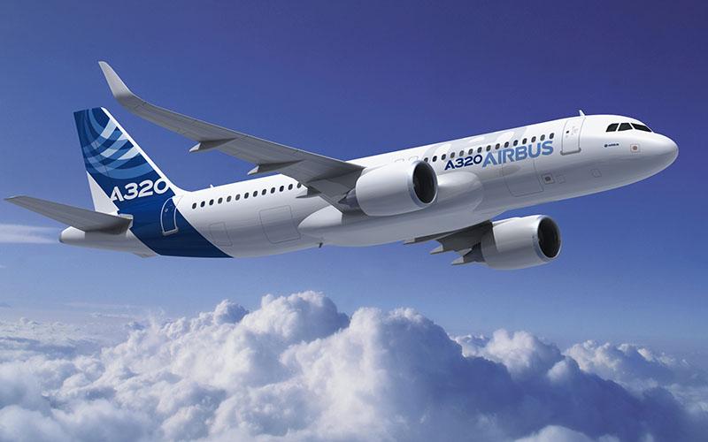 زمان تحویل ۳ هواپیمای ایرباس به ایران