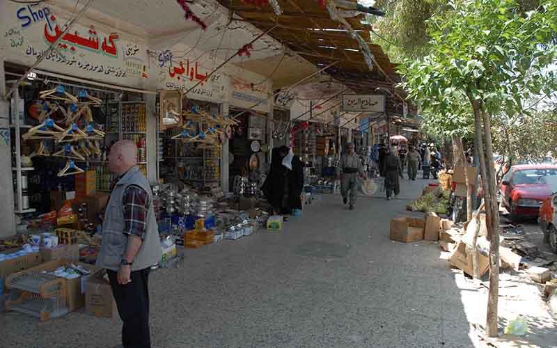 ثبات سهم ایران از بازار عراق