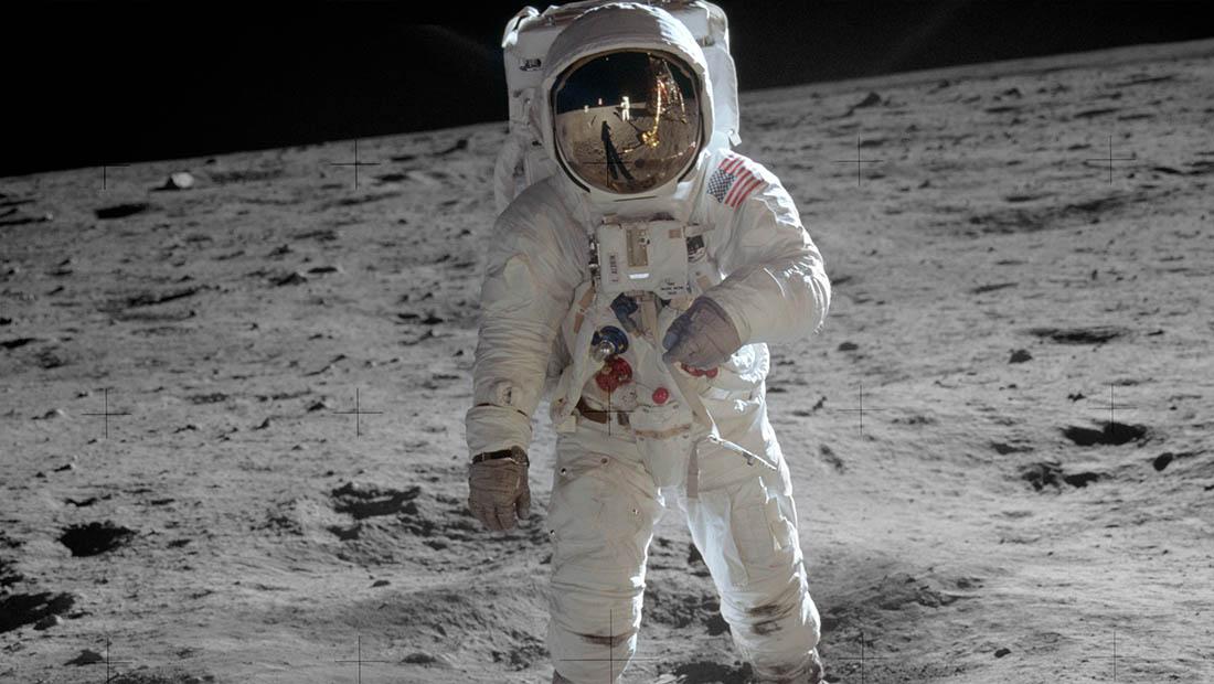 برنامه ناسا برای بازگشت به ماه اعلام شد