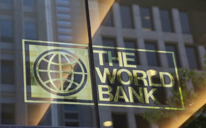 موافقت بانک جهانی با اعطای وام به چین
