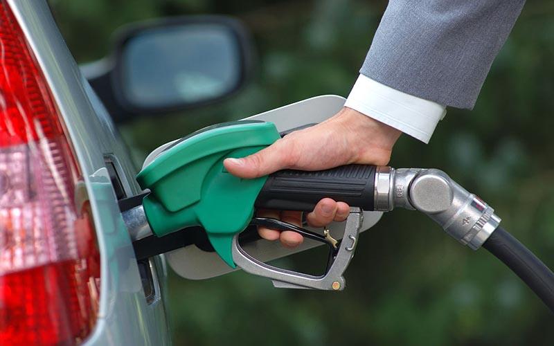 مصرف بنزین در نوروز ۹۷ رکورد زد