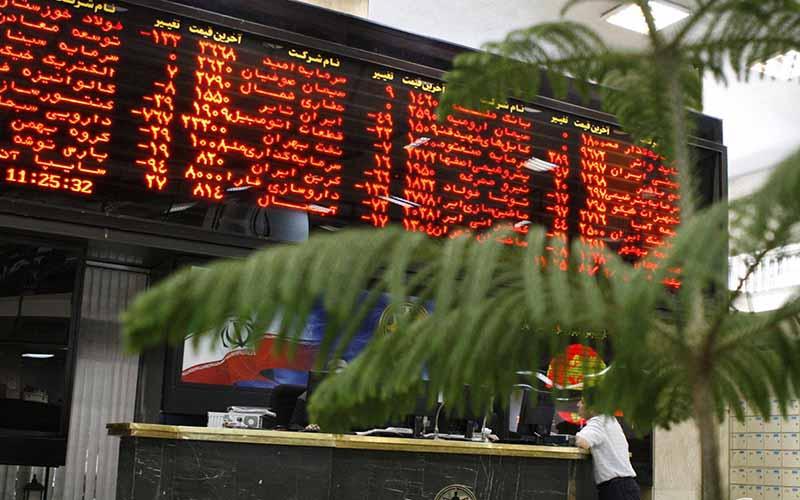افزایش ۴۴ درصدی معاملات بورس البرز