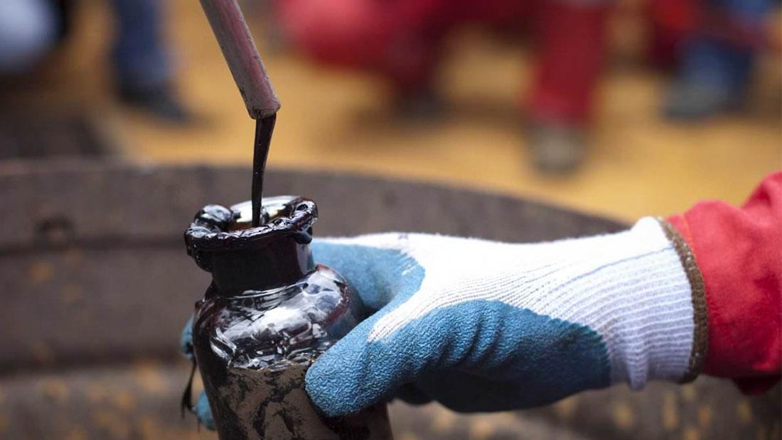 بورس انرژی نفت خام