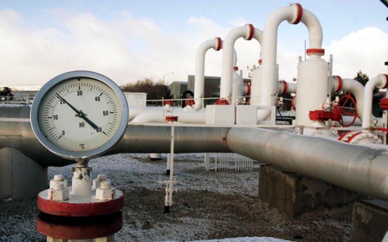 آمادگی شرکت نفت برای تامین سوخت زمستان