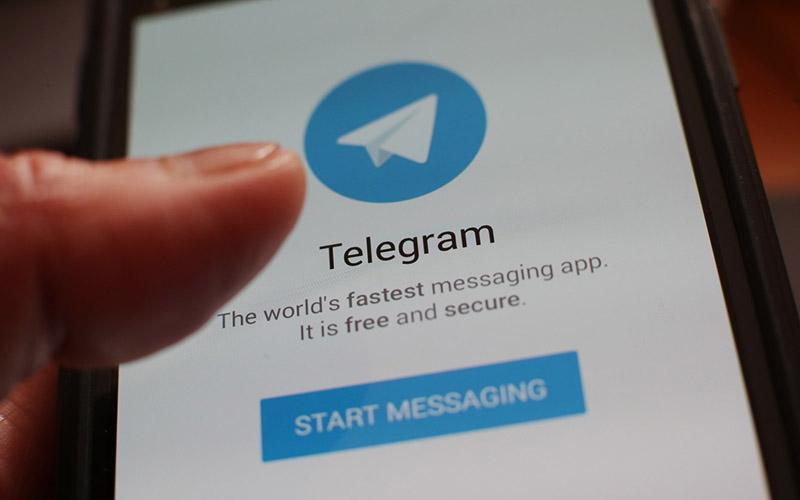 تلگرام اوایل اردیبهشت بسته میشود