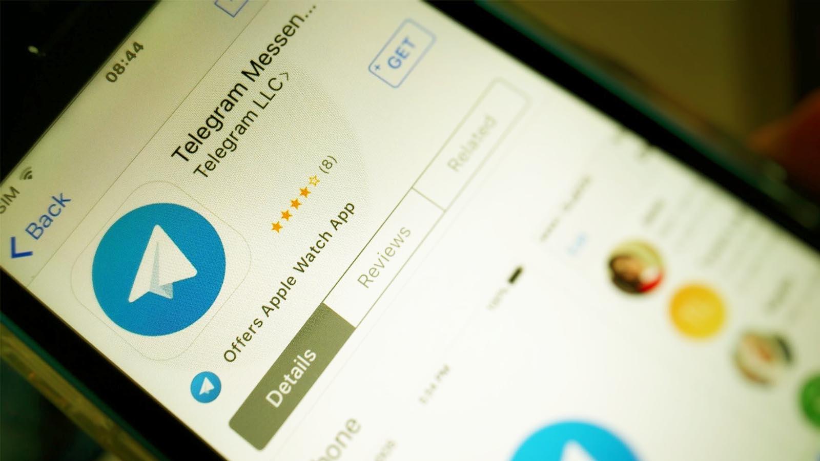 تلگرام و بلاکچین، هیجانانگیزتر از چیزی که فکر میکنیم!