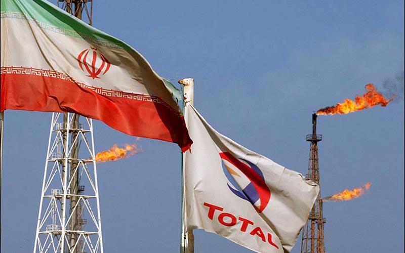 با خروج توتال، شرکت چینی CNPC و پتروپارس جایگزین میشود