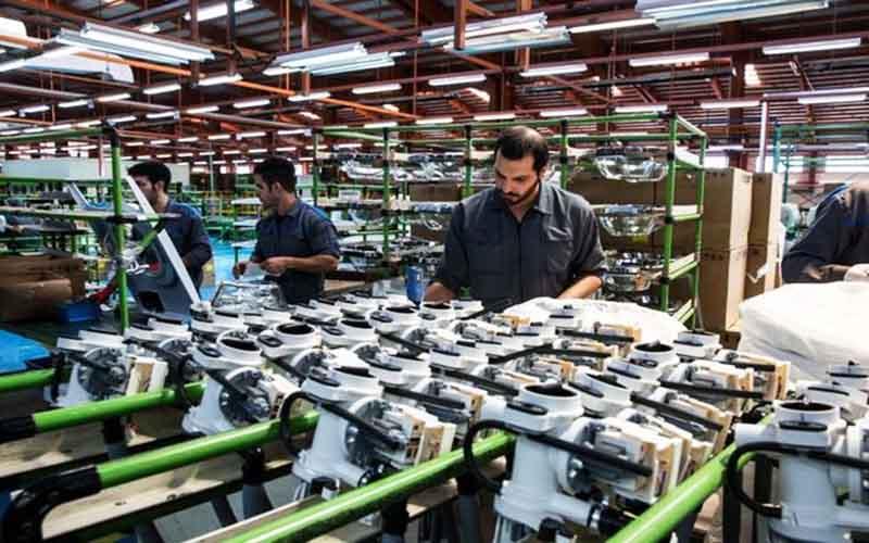تورم تولیدکننده در دی ماه به ۳۴.۲ درصد رسید