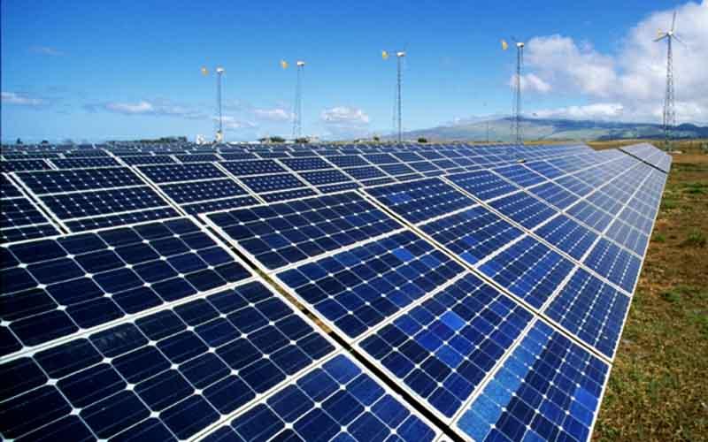 خرید تضمینی برق سامانههای خورشیدی خانگی در تهران