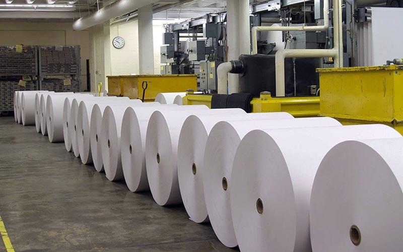 آخرین جزئیات کاغذ در ۶ماه نخست سال/ افزایش قیمت نداشتیم