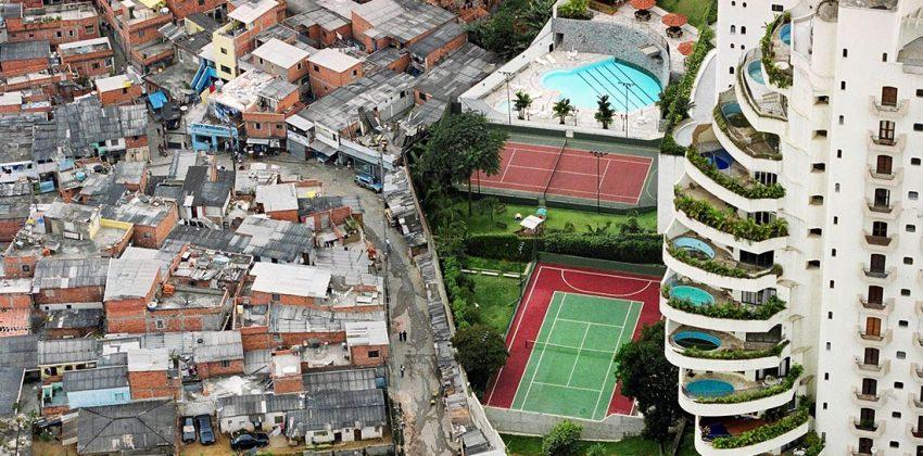 ثروت ملل فقر ملی کشور