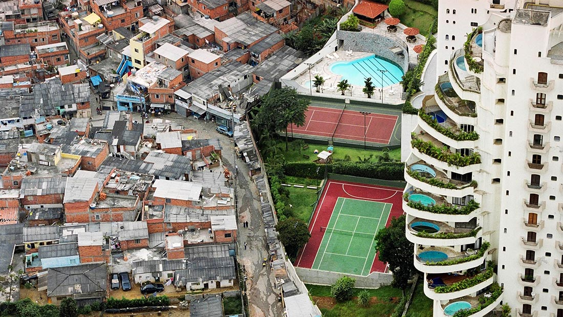 افسانه «ثروت ملل» و هفتخوانی تا نابودی فقر