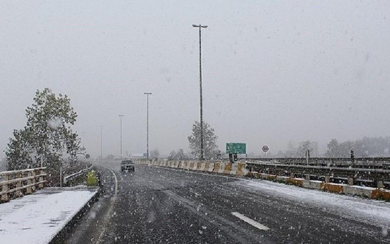 وعده معاون آخوندی برای راهداری زمستانی بدون انسداد راهها