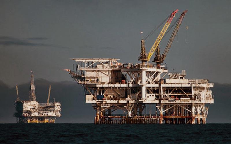 آزادسازی تمام آبهای آمریکا برای حفاری نفت و گاز