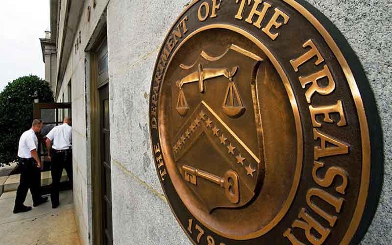 خزانهداری آمریکا درباره تجارت با ایران هشدار داد