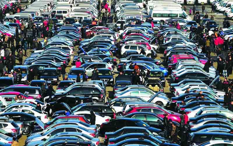 بازار خودرو در سالهای آینده