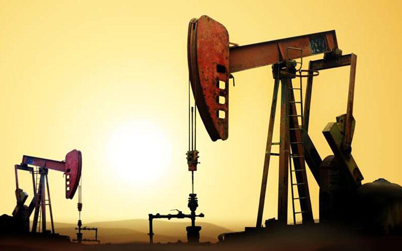 کشف میدان نفت و گاز غیر متعارف در آمریکا