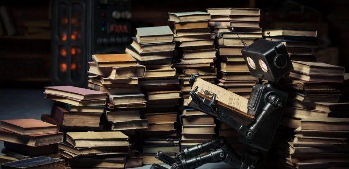 رباتهای خواننده علیبابا از انسانها بهتر میخوانند