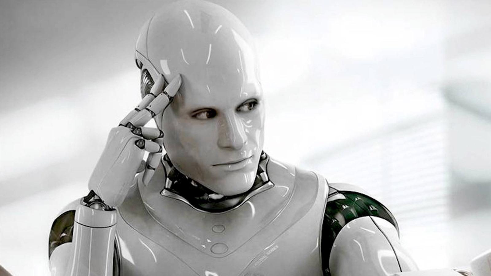 ربات کاربردهای فناوری احساسات