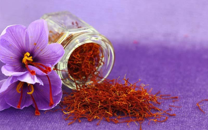 افزایش ۳۰۰ هزار تومانی قیمت زعفران در بازار
