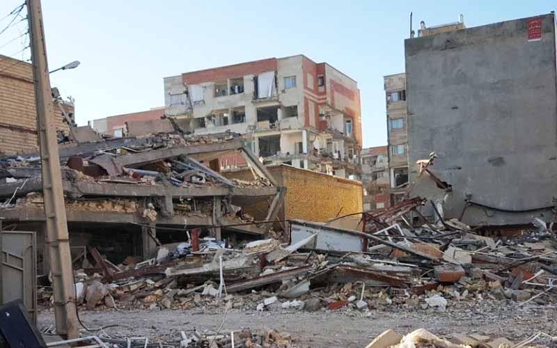 افزایش 2 برابری بودجه مورد نیاز برای بازسازی زلزله کرمانشاه