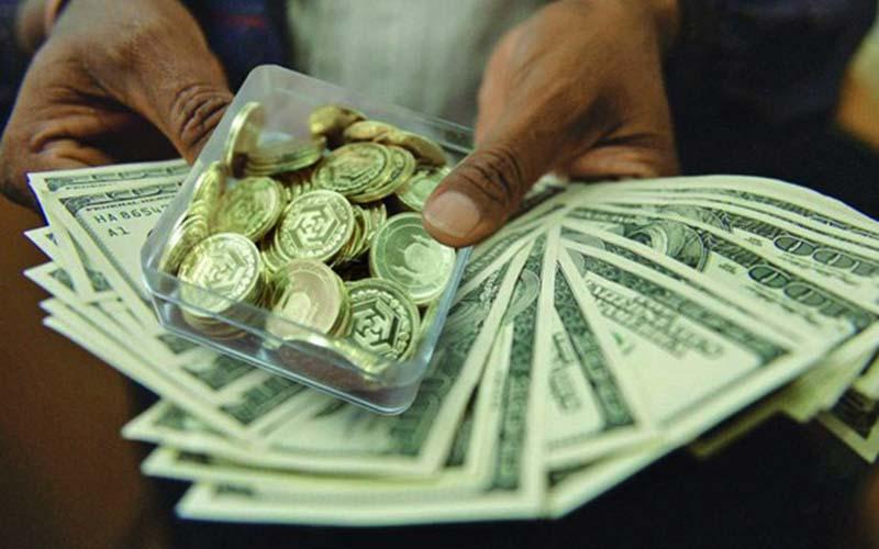 رسیدگی به پرونده ۳۰ متهم ارزی در شعب ویژه سکه و ارز