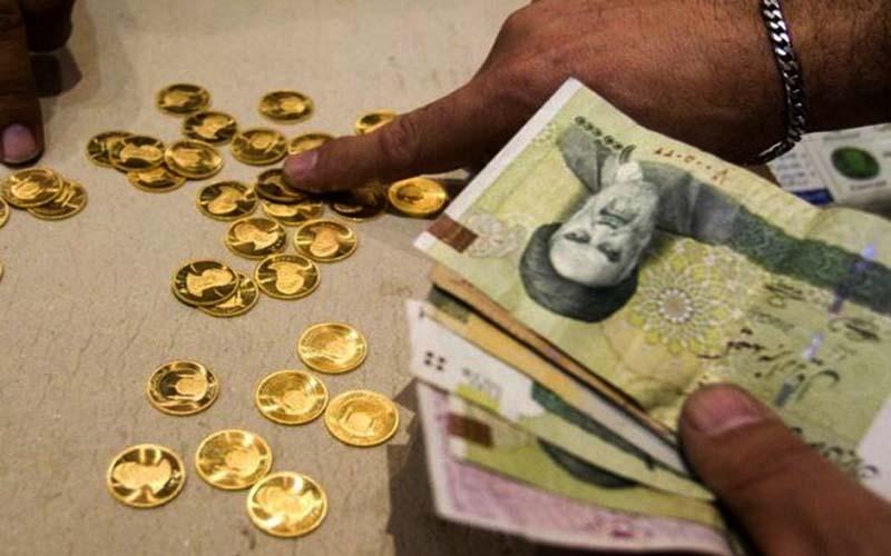 افزایش ۱۱۹ هزار تومانی قیمت سکه طرح جدید