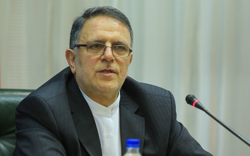 ارتباط بانکهای مرکزی اروپا با ایران ادامه دارد