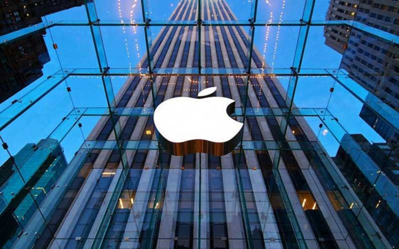 رکوردشکنی اپل در اقتصاد جهان