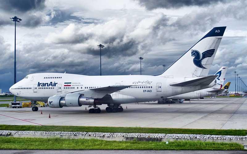 هواپیماهای جدید در راه ایران / کمک وزارت راه به شرکتهای هواپیمایی