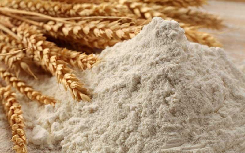 سهم ایران از صادرات آرد به عراق و افغانستان ناچیز است