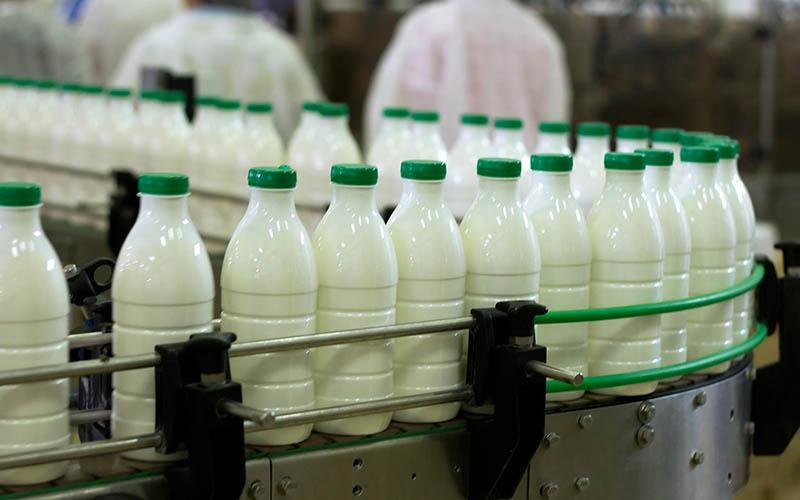 میزان صادرات شیر در ۹ ماهه نخست سال جاری