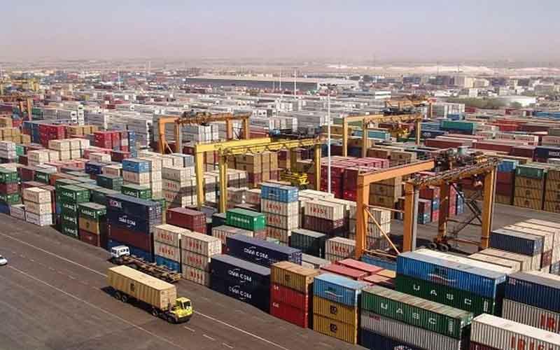 رشد صادرات ایران به قطر از ابتدای سال ۹۷