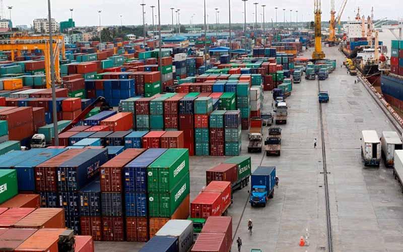 تمهیدهای اتاق بازرگانی ایران برای رفع مشکل صادرات