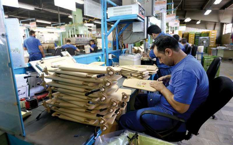 بسته حمایت از صنایع کوچک و متوسط بهزودی ابلاغ میشود