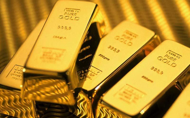 کاهش صادرات طلای سوئیس به هند و چین در ماه مارس