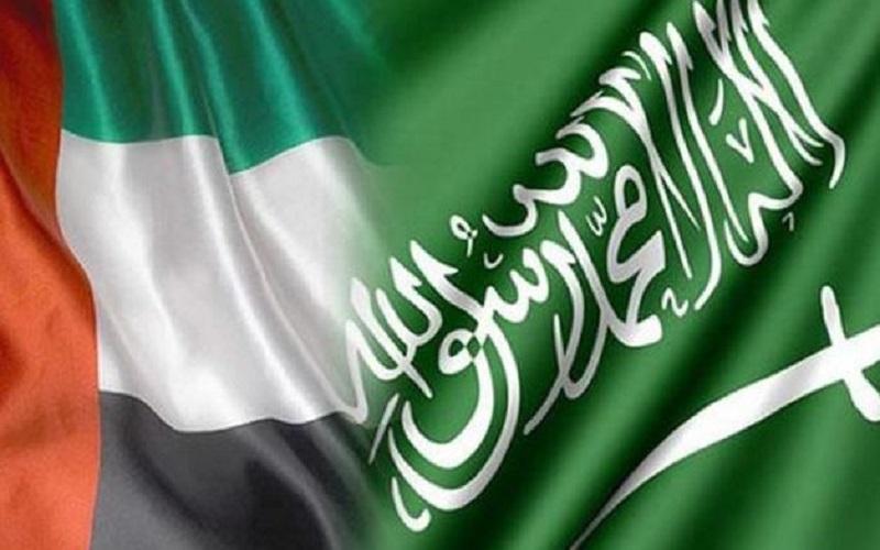 عربستان-امارات+تجارت نیوز