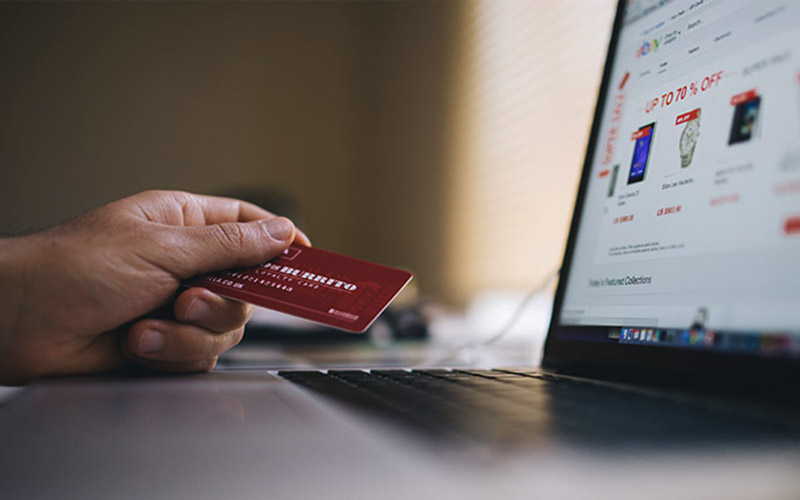 حراجهای قلابی در فروشگاههای آنلاین