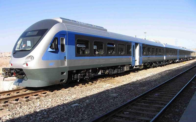 قیمت قطعی قطار مسافری تهران – وان مشخص شد