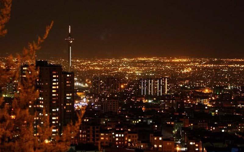 احتمال قطع برق در تهران