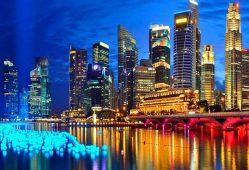سنگاپور+تجارت نیوز