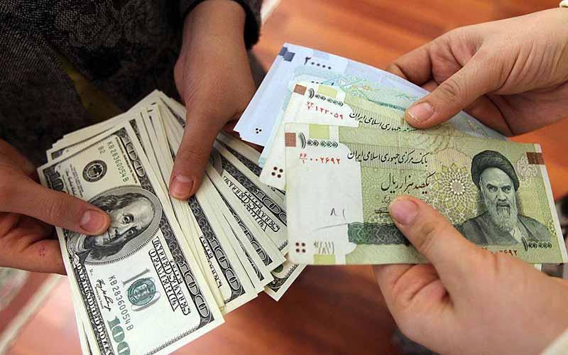 قیمت دلار در اولین معامله چهارشنبه ۲۴ مرداد