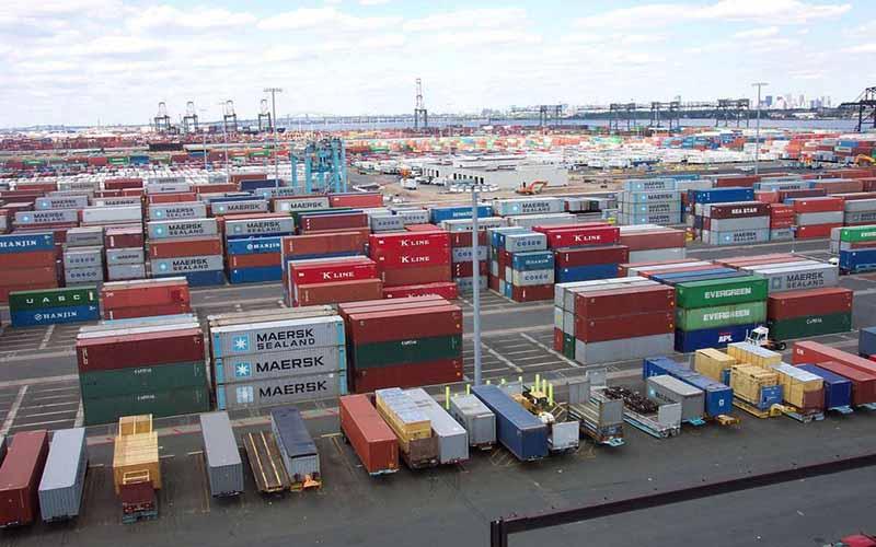 حجم 3.4 میلیارد دلاری مبادلات تجاری ایران و آلمان